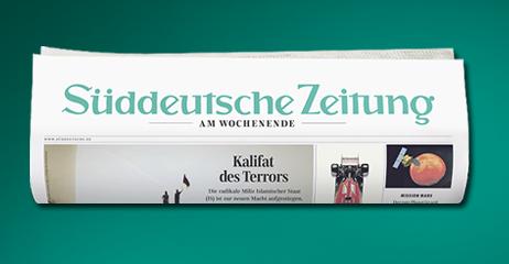 Flirten mit der Schwäbischen Zeitung